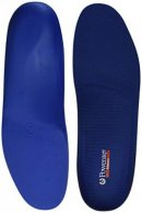 Powerstep Pinnacle Best Inserts for Work Boots