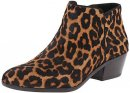 Sam Edelman Petty leopard print shoes