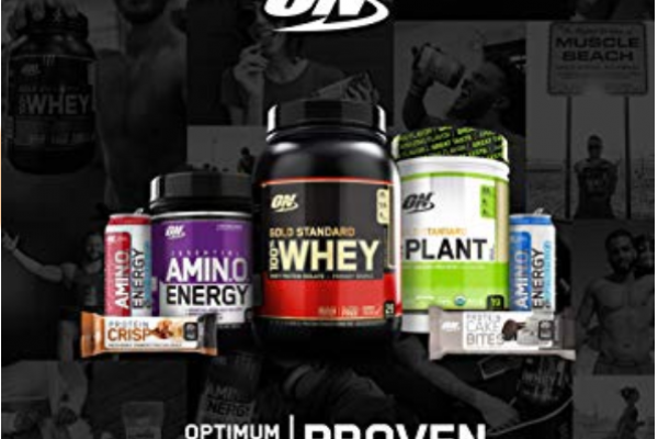Best Mass Gainers