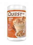 Quest Cinnamon Crunch Protein Powder