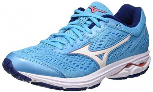 Mizuno Wave Rider 22 best running shoes for heavy runners