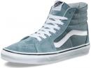 Vans Sk8-Hi skater shoes