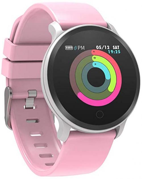 BingoFit Fitness Smartwatch-Best-Sport-Watches-Reviewed 2