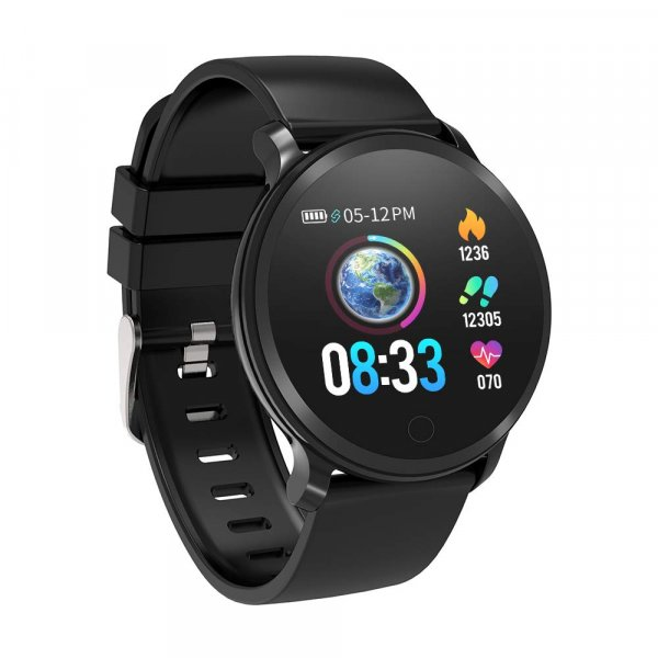 fitness tracker made by BingoFit, lots of style, durability and accurate up tpo date readouts for your personal fitness