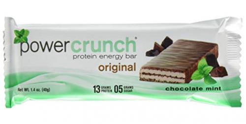 Bioengineered Nutrition protein energy bar