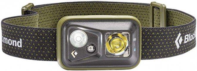 black diamond spot headlamp for running