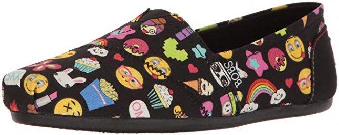 Bobs Skechers Slip-On