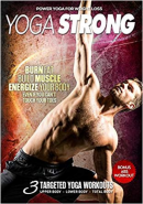 workout videos for men DVD Body By Yoga Strong