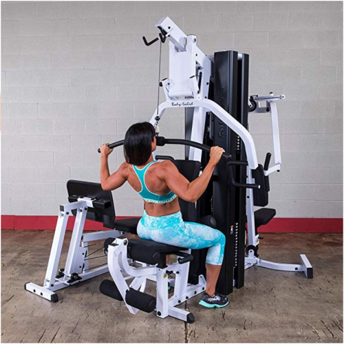 Body-Solid Multi-Station-Best-Home-gym-equipment-Reviewed 3