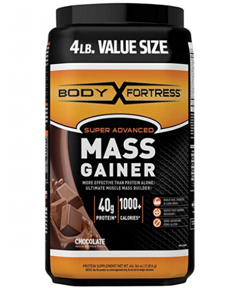 Body fortress -Best-Mass-Gainers-Reviewed 3