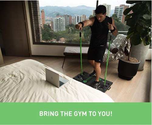 BodyBoss home gym 2.0-Best-Home-gym-equipment-Reviewed 3