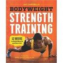 Bodyweight Strength Training