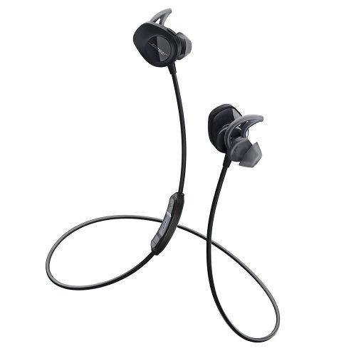 Bose SoundSport wireless running headphones