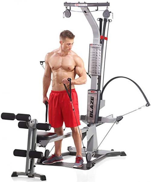 Bowflex Blaze-Best-Home-gym-equipment-Reviewed 2
