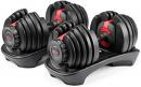 Bowflex SelectTech weights