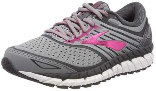 Ariel '18 Brooks running shoes