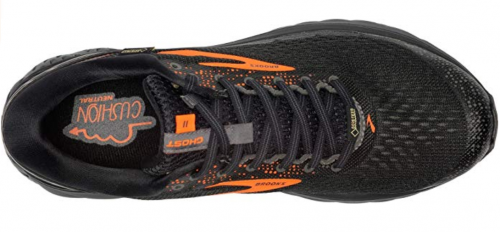 Brooks Ghost 11 -Best Gore-Tex Running Shoes Reviewed 2