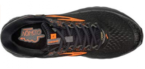 Brooks Ghost 11 GTX-Best-Road-Running-Shoes-Reviewed 2