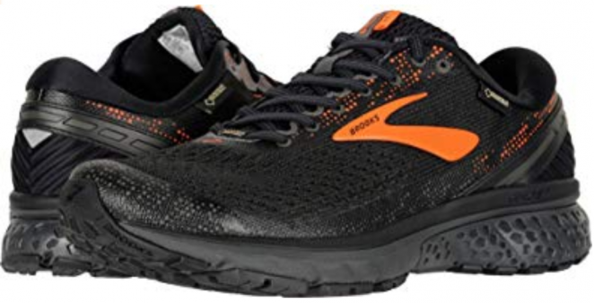 Brooks Ghost 11 GTX-Best-Road-Running-Shoes-Reviewed