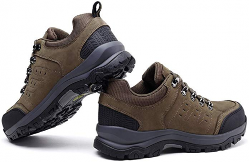 Camel Crown-Best-Cheap-Hiking-Boots-Reviewed 3
