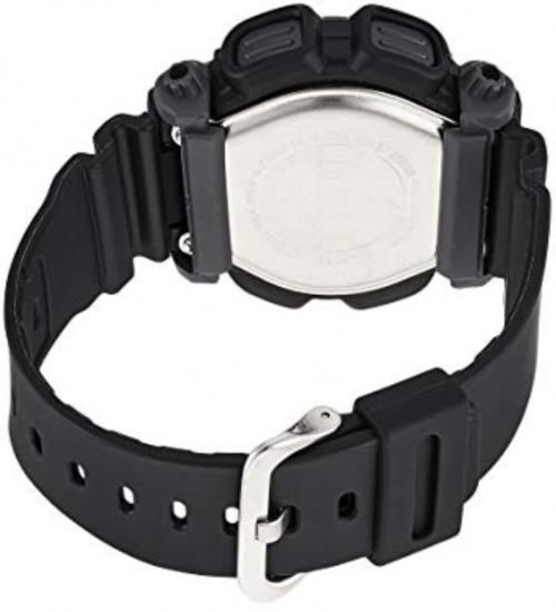 Casio G-Shock Quartz-Best-Sport-Watches-Reviewed 3