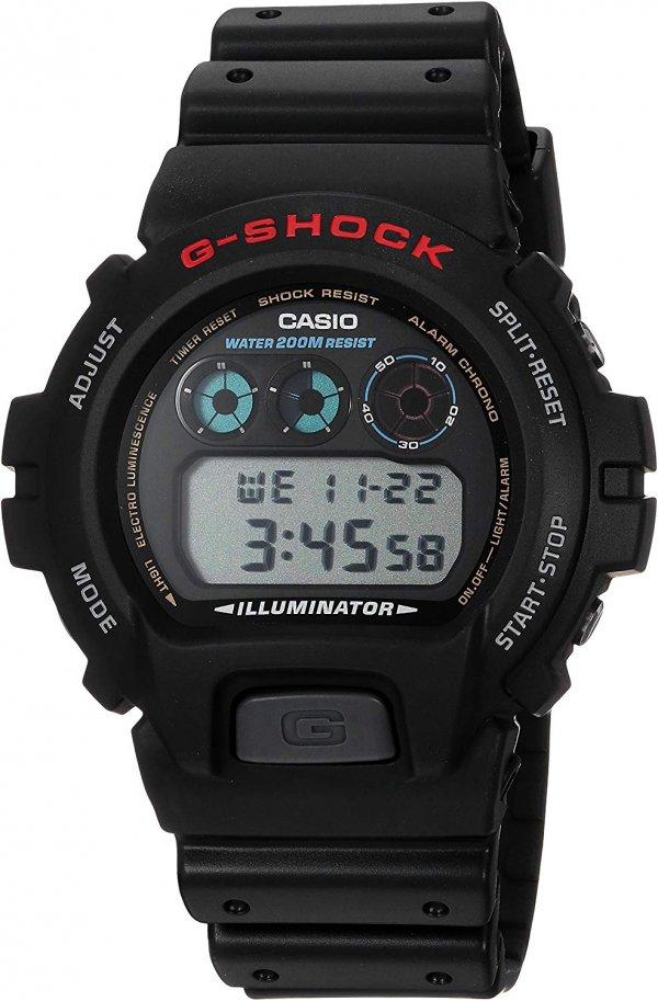 Casio G Shock feature