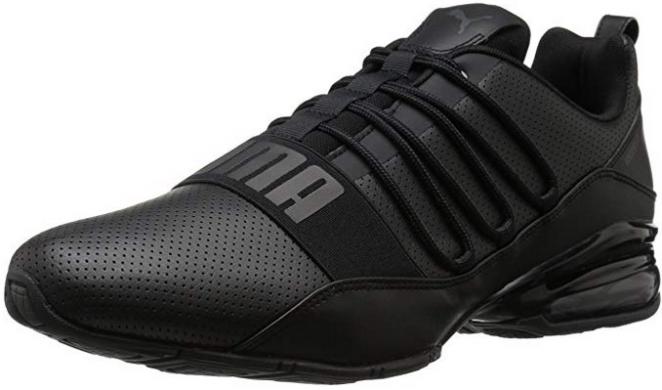 Cell Regulate best puma running shoes