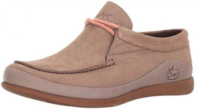 Chaco Pineland Best Moccasins