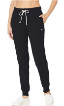 Champion French Terry Jogger-Best Skinny Joggers for Women Reviewed