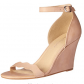 Chinese Laundry Wedge Pump Sandal