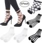 ChrLeisure Fishnet Stockings