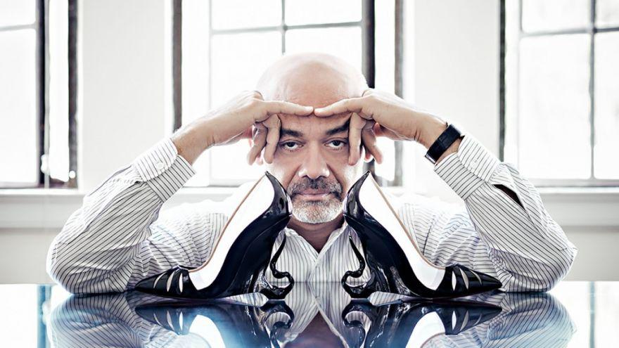 Designer Profile: Christian Louboutin