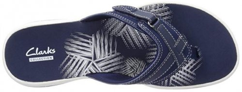 Clarks Breeze Sea Best Pregnancy Shoes