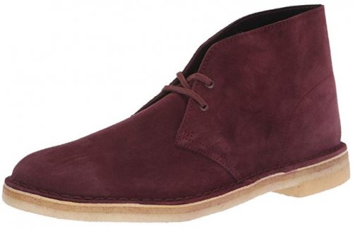 Clarks Desert Boot Best Suede Shoes