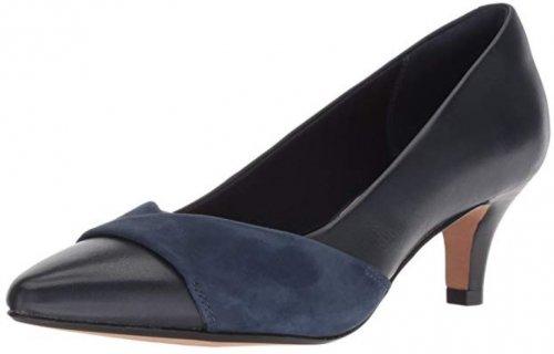100 dollar shoes Clarks Linvale Vena