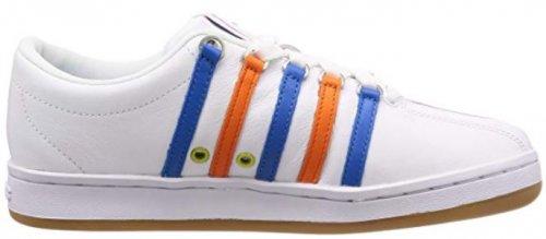 Classic 88 Best K Swiss Shoes