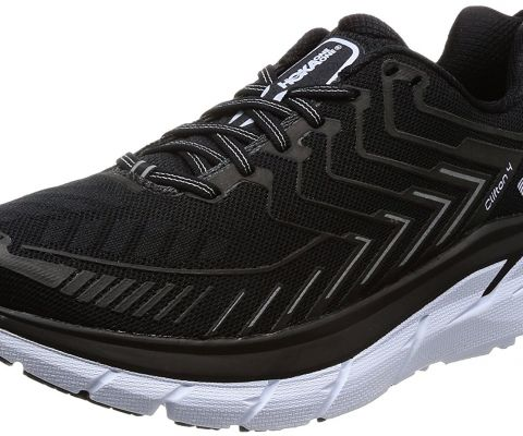 An in depth review of the Hoka One One Clifton 4 in 2018