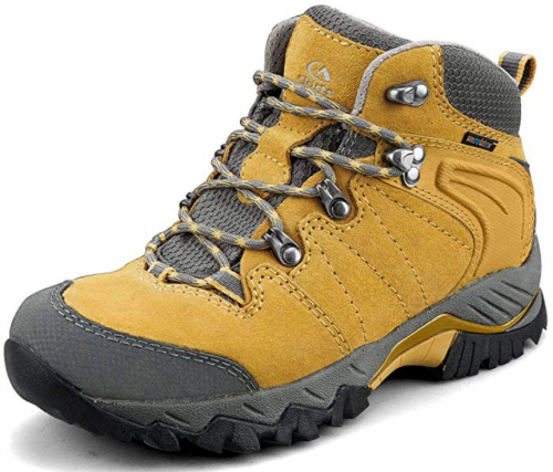 Clorts Hiking Shoes-Best-Waterproofing-Hiking-Shoes-Reviewed 2