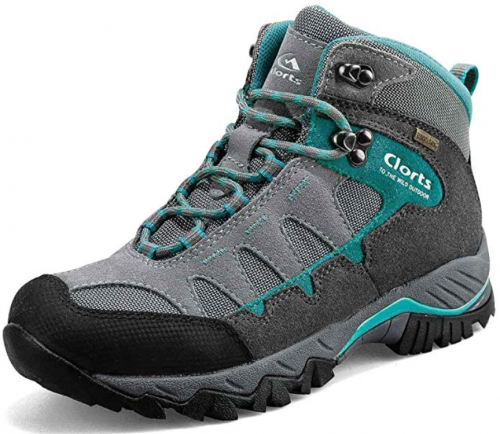 Clorts Hiking Shoes-Best-Waterproofing-Hiking-Shoes-Reviewed 3