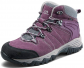 Clorts Hiking Shoes