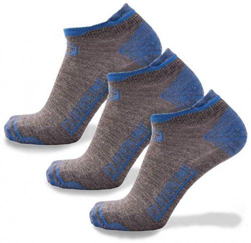 CloudLine Merino Ultra Light Best Wool Socks for Running