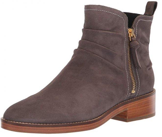 Cole Haan Harrington Best Slouch Boots