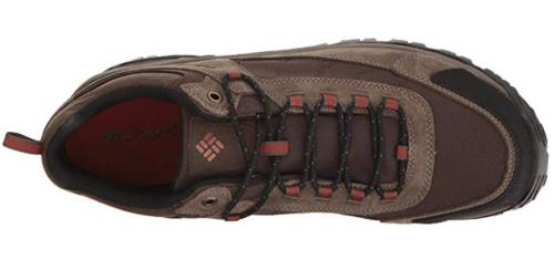 Columbia Granite Ridge-Best-Waterproofing-Hiking-Shoes-Reviewed 2