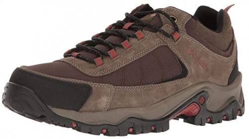 Columbia Granite Ridge-Best-Waterproofing-Hiking-Shoes-Reviewed 3
