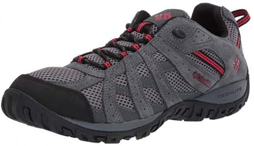 Columbia Redmond-Best-Cheap-Hiking-Boots-Reviewed 3