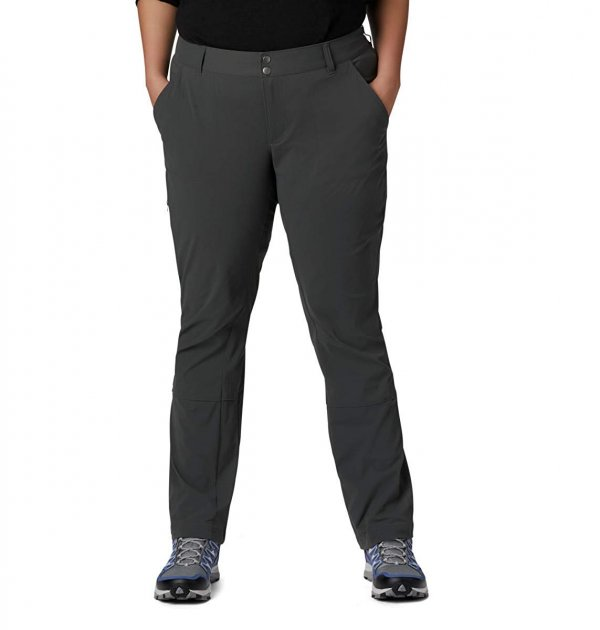 Columbia Women's Saturday Trail Pant front