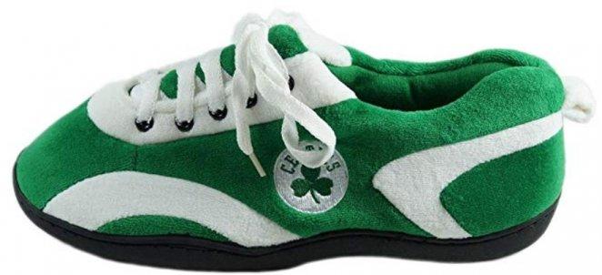 slippers that look like sneakers Comfy Feet Happy Feet NBA