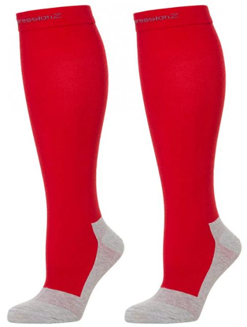 CompressionZ-Best-CrossFit-Socks-Reviewed 3
