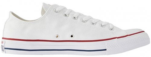 Converse Chuck Taylor side view
