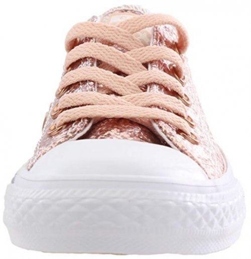 Converse Chuck Taylor All Star Best Glitter Shoes